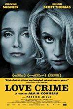 Nonton Film Love Crime (2010) Subtitle Indonesia Streaming Movie Download