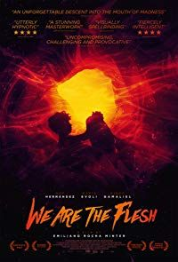 We Are the Flesh (2016)