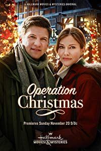 Nonton Film Operation Christmas (2016) Subtitle Indonesia Streaming Movie Download