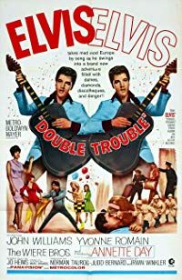 Nonton Film Double Trouble (1967) Subtitle Indonesia Streaming Movie Download