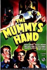 Nonton Film The Mummy's Hand (1940) Subtitle Indonesia Streaming Movie Download
