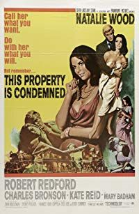 This Property Is Condemned (1966)