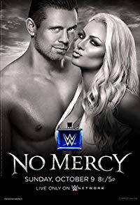 WWE No Mercy 2016 (2016)