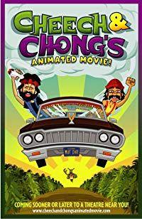 Cheech & Chong's Animated Movie (2013)