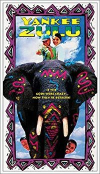 Nonton Film Yankee Zulu (1993) Subtitle Indonesia Streaming Movie Download