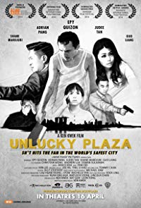 Nonton Film Unlucky Plaza (2014) Subtitle Indonesia Streaming Movie Download