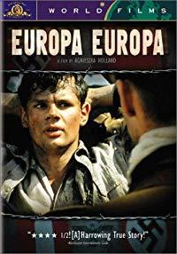 Europa Europa (1991)