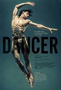 Dancer (2016)
