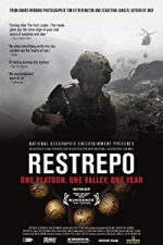 Nonton Film Restrepo (2010) Subtitle Indonesia Streaming Movie Download