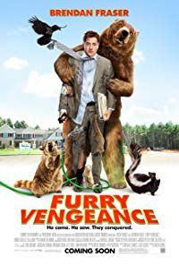 Nonton Film Furry Vengeance (2010) Subtitle Indonesia Streaming Movie Download