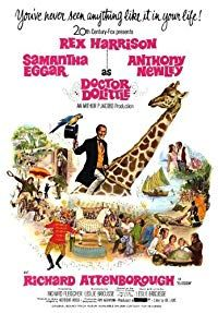 Nonton Film Doctor Dolittle (1967) Subtitle Indonesia Streaming Movie Download