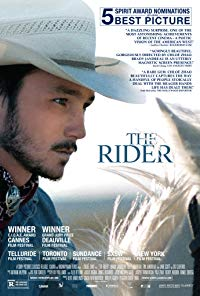 Nonton Film The Rider (2017) Subtitle Indonesia Streaming Movie Download