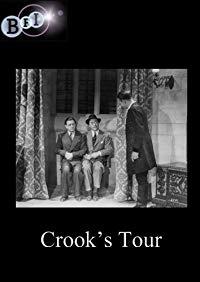 Crook's Tour (1941)