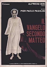 The Gospel According to Matthew (1965)
