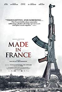 Made in France (2015)