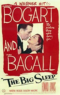 Nonton Film The Big Sleep (1946) Subtitle Indonesia Streaming Movie Download
