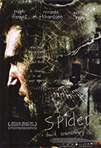 Nonton Film Spider (2002) Subtitle Indonesia Streaming Movie Download