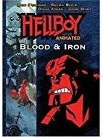 Nonton Film Hellboy Animated: Blood and Iron (2007) Subtitle Indonesia Streaming Movie Download