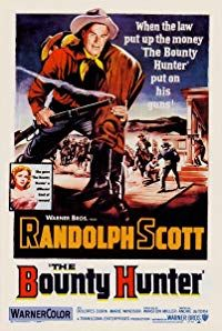 Nonton Film The Bounty Hunter (1954) Subtitle Indonesia Streaming Movie Download