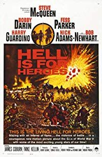 Hell Is for Heroes (1962)