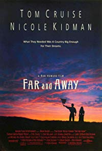 Nonton Film Far and Away (1992) Subtitle Indonesia Streaming Movie Download