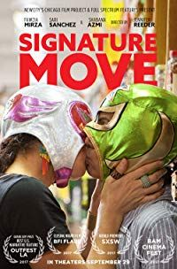 Nonton Film Signature Move (2017) Subtitle Indonesia Streaming Movie Download