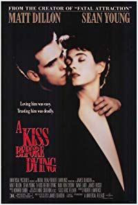 Nonton Film A Kiss Before Dying (1991) Subtitle Indonesia Streaming Movie Download