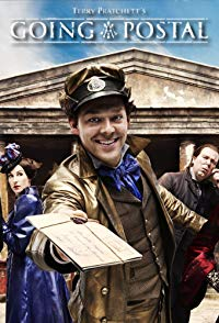 Nonton Film Going Postal (2010) Subtitle Indonesia Streaming Movie Download