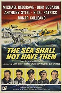 Nonton Film The Sea Shall Not Have Them (1954) Subtitle Indonesia Streaming Movie Download