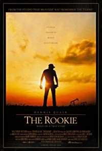Nonton Film The Rookie (2002) Subtitle Indonesia Streaming Movie Download