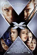 Nonton Film X2 (2003) Subtitle Indonesia Streaming Movie Download