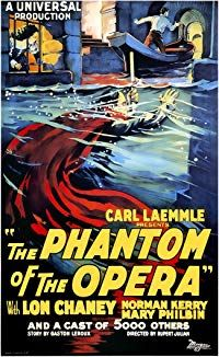 Nonton Film The Phantom of the Opera (1925) Subtitle Indonesia Streaming Movie Download