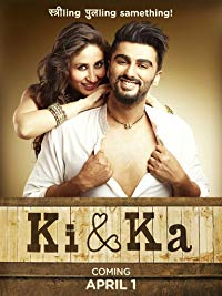 Nonton Film Ki & Ka (2016) Subtitle Indonesia Streaming Movie Download