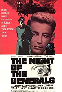 Nonton Film The Night of the Generals (1967) Subtitle Indonesia Streaming Movie Download