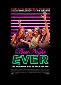 Nonton Film Best Night Ever (2014) Subtitle Indonesia Streaming Movie Download