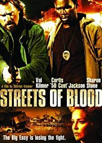 Nonton Film Streets of Blood (2009) Subtitle Indonesia Streaming Movie Download