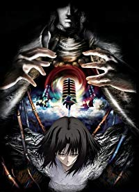 Nonton Film Kara no Kyoukai: The Garden of Sinners – Paradox Spiral (2008) Subtitle Indonesia Streaming Movie Download