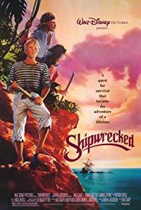 Shipwrecked (1990)
