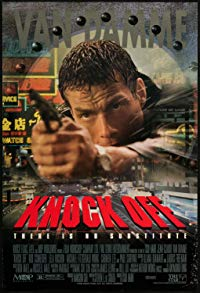 Nonton Film Knock Off (1998) Subtitle Indonesia Streaming Movie Download