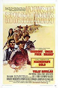 Mackenna's Gold (1969)