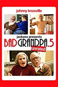 Nonton Film Bad Grandpa .5 (2014) Subtitle Indonesia Streaming Movie Download