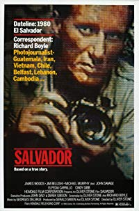 Nonton Film Salvador (1986) Subtitle Indonesia Streaming Movie Download