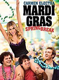 Mardi Gras: Spring Break (2011)