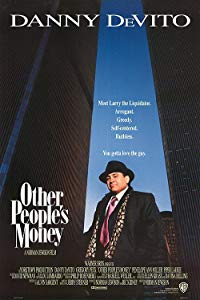 Other People's Money (1991)