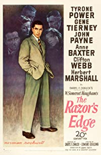 Nonton Film The Razor's Edge (1946) Subtitle Indonesia Streaming Movie Download