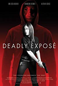 Nonton Film Deadly Expose (2017) Subtitle Indonesia Streaming Movie Download