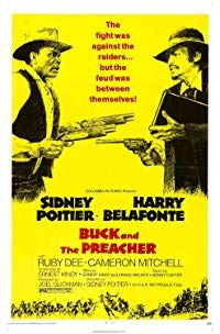 Nonton Film Buck and the Preacher (1972) Subtitle Indonesia Streaming Movie Download