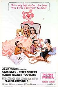 Nonton Film The Pink Panther (1963) Subtitle Indonesia Streaming Movie Download