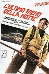 Late Night Trains (1975)