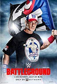 WWE Battleground 2016 (2016)